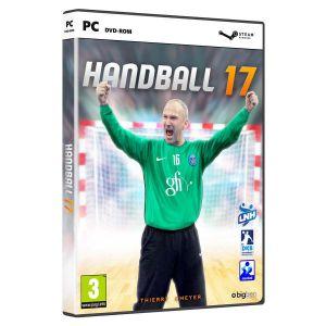 Handball 17 [PC]