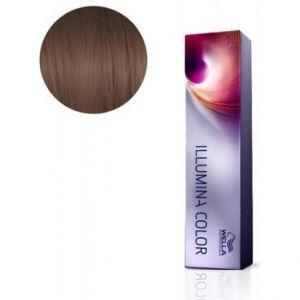 Wella Illumina Color 5 châtain clair - Coloration permanente