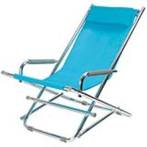 Image de La Chaise Longue Chaise de jardin