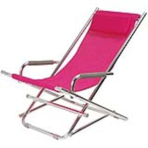 La Chaise Longue Chaise de jardin