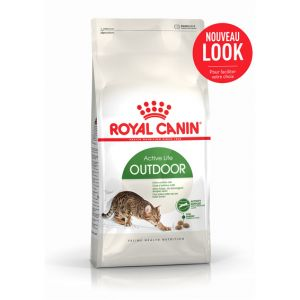 Royal Canin Outdoor 30 Adult - Sac 4 kg