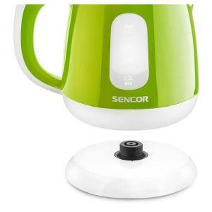 Sencor SWK 1011 - Bouilloire électrique 1 L