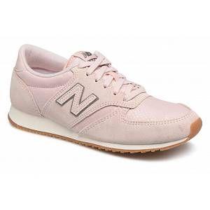 New Balance Wl420 W chaussures rose rose 41,0 EU