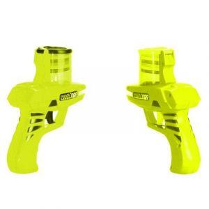 Moov'ngo Pistolet à disques Disc Shot Gun