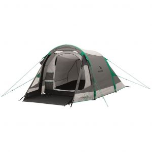 Easy Camp Tornado 300 Tente gonflable gris/blanc