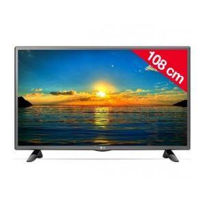 LG 43LF510V - Téléviseur LED 108 cm Full HD