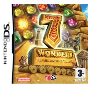 7 Wonders of the Ancient World [NDS]