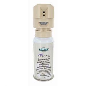 PetSafe Spray répulsif pour chat avec détecteur de présence