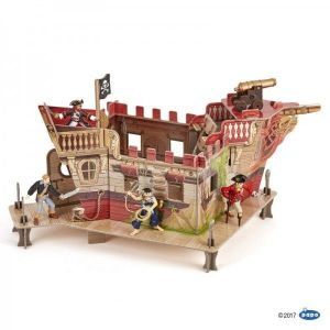 Papo 60254 - Le Fort Pirate