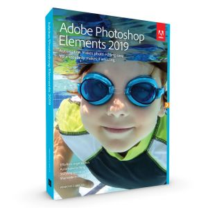 Photoshop Elements 2019 [Windows, Mac OS]