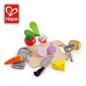 Hape Kit essentiel de cuisine