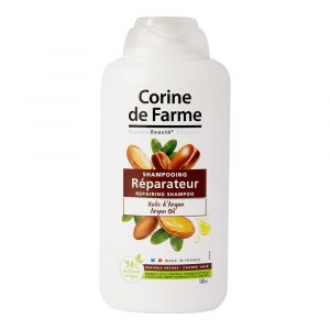 Corine de Farme Shampooing Réparateur à l'Huile d'Argan - 500 ml
