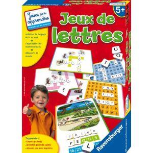 Ravensburger Jeux de lettres