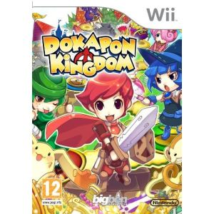 Dokapon Kingdom [Wii]