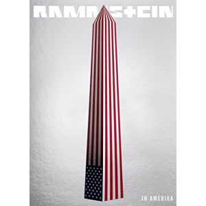 In Amerika [Import italien] [DVD]