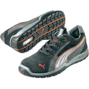 chaussure de securite puma comparaison