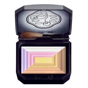 Shiseido Poudre lumière 7 couleurs