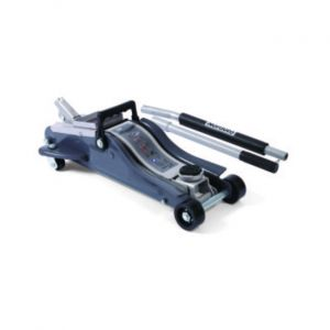 Norauto Cric Hydraulique Rouleur N402 2 T