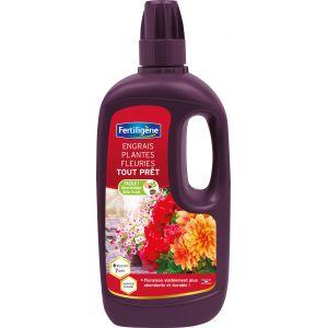 Fertiligene Engrais liquide plantes fleuries - 1 l