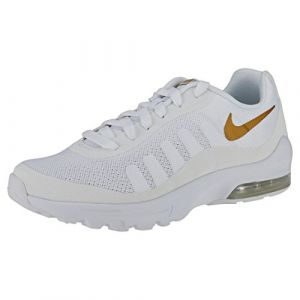 Nike Air Max Invigor Blanc/or 37.5 Enfant