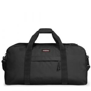 Eastpak Terminal + Sac de Voyage, 75 cm, 96 liters, Noir (Black)