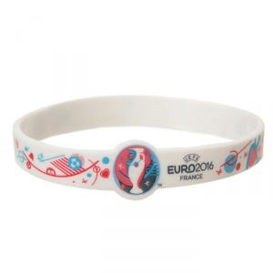 Bracelet silicone supporter France Euro 2016