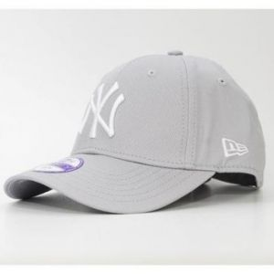 A New Era Enfant Strapback Ny Yankees Gris Casquette Kids 9Forty