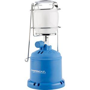 Campingaz Verre lampe à gaz - Lanterne Camping 206 L - 10-80 Watt