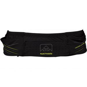Nathan VaporKrar WaistPak M Sac hydratation / Gourde Noir - Taille XS
