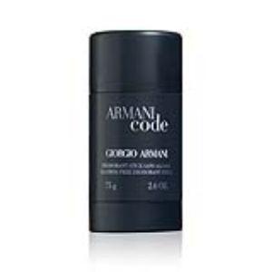 Giorgio Armani Armani Code - Déodorant stick sans alcool pour homme