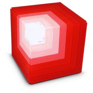 Metronic CUBIKS - Enceinte lumineuse Bluetooth