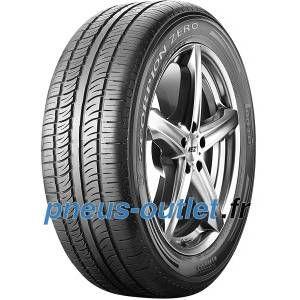 Scorpion Pirelli Zero Asimmetrico ( 285/45 R21 113W XL, MO1 )