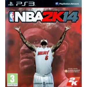 NBA 2K14 [PS3]