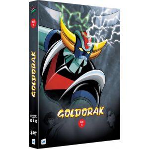 Goldorak - Saison 1, Volume 3