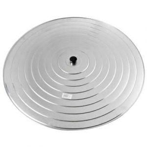 Garcima Couvercle pour poêle à paella 45 cm