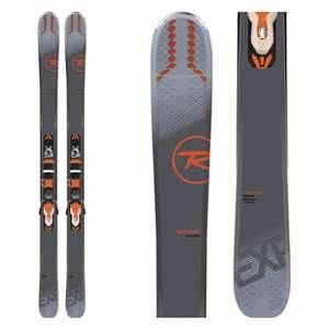 Image de Rossignol Skis Experience 80 Ci+xpress 11 B83