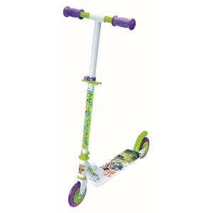 Smoby Patinette 2 roues pliable Toy Story