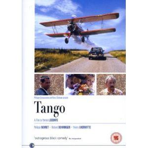 Tango - de Patrice Leconte