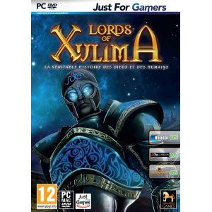 Lors of Xulima [PC]