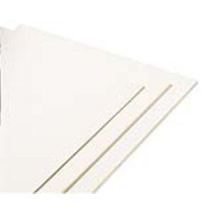 Canson 5154-201 - Feuille en carton plume 3 mm (50 x 65 cm)