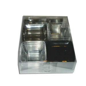 adiserve mise en bouche kit cocktail de 54 pi ces plastique comparer avec. Black Bedroom Furniture Sets. Home Design Ideas