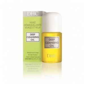 DHC Deep Cleansing Oil - 30 ml
