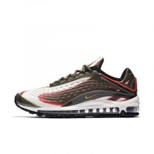 Nike Chaussure Air Max Deluxe pour Homme - Olive - Taille 47.5