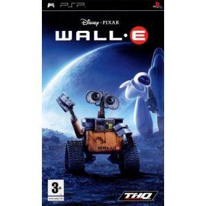 Wall-E [PSP]