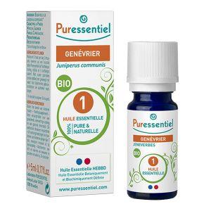 Puressentiel Huile essentielle - Genévrier bio, 5 ml