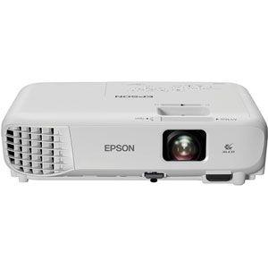 Epson EB-S05 - Vidéoprojecteur 3LCD