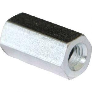 PB Fastener Entretoise M5 x 10 S58050X10 (L) 10 mm acier galvanisé 10 pc(s)