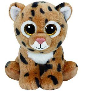 Ty Beanie Boo's : Léopard Freckles 15 cm