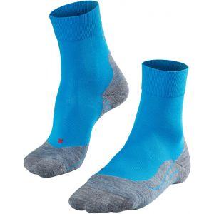Falke RU4 - Chaussettes course à pied Homme - bleu EU 44-45 Chaussettes course à pied
