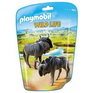Playmobil 6943 Wild Life - Gnous